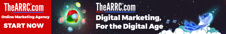 TheARRC Online Marketing Agency