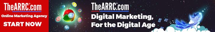 TheARRC Online Marketing Agency
